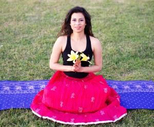 Promita-yoga